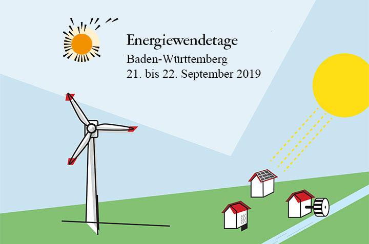 Energiewendetage Baden Württemberg 2019